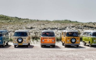 We All Love A VW