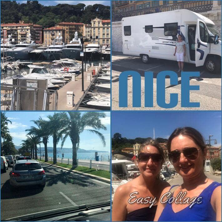 Kintripper Girls on Tour - Kintripper Motorhome Hire Plymouth