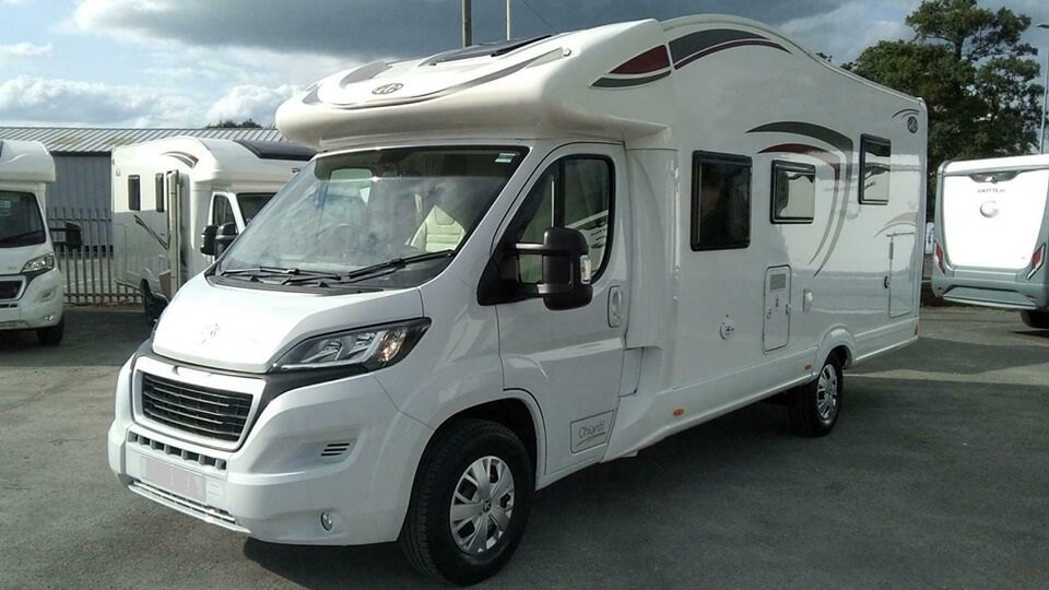 Booking - book one of our vehicles - Motorhome Hire Plymouth Devon