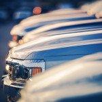 Little Roodee Car Park